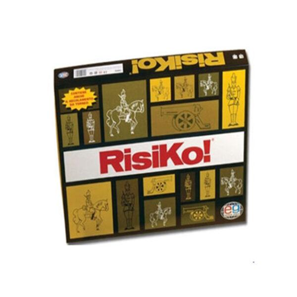 gioco da tavolo risiko