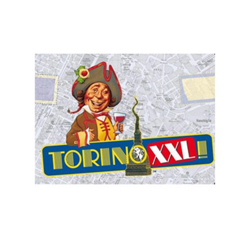 gioco da tavola torino xxl monopoli