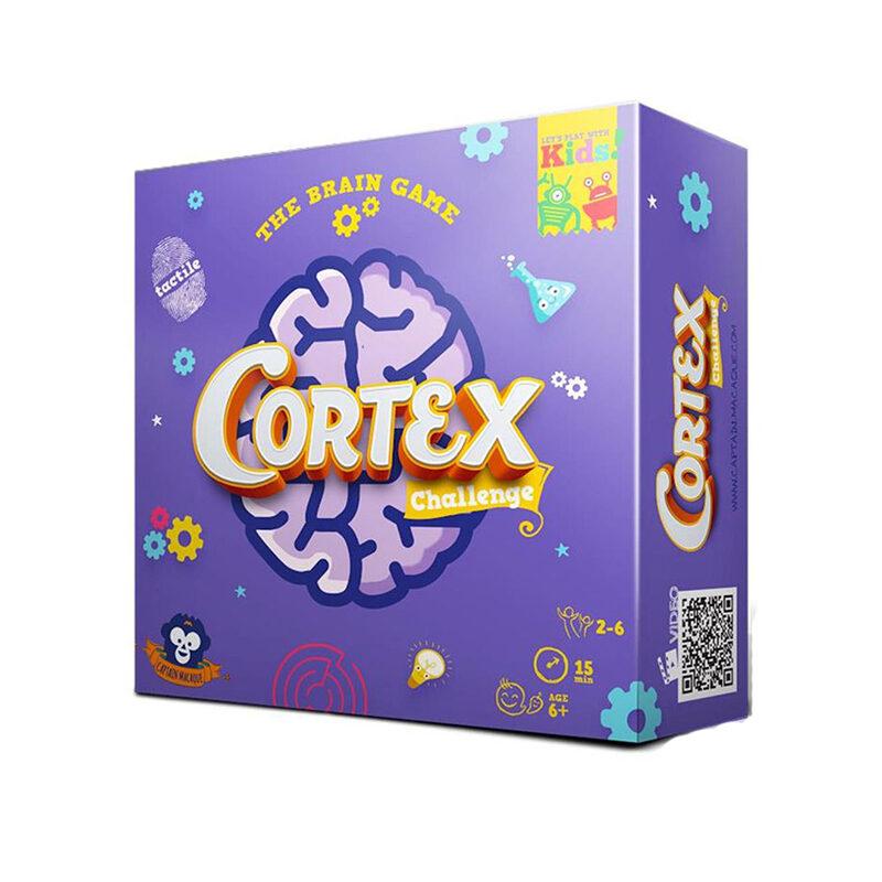 Cortex gioco