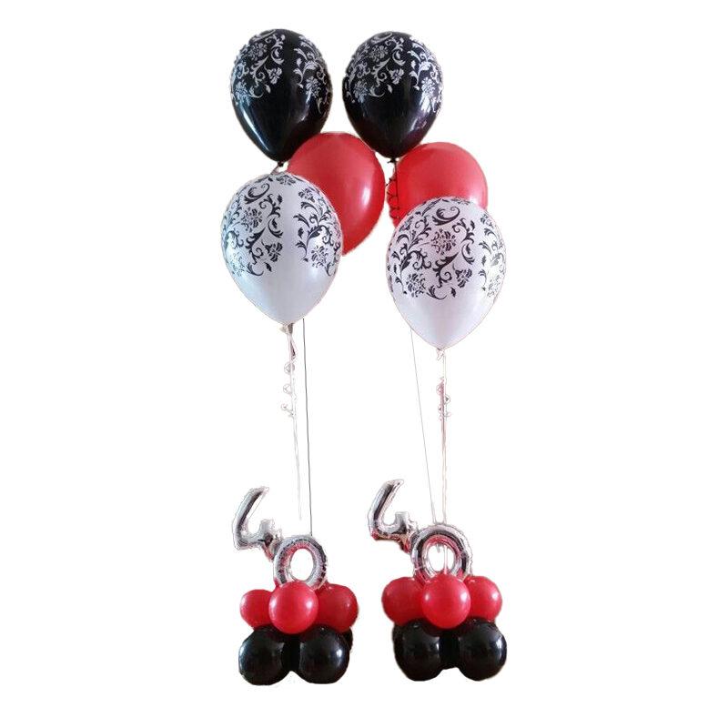 Composizioni compleanno palloncini