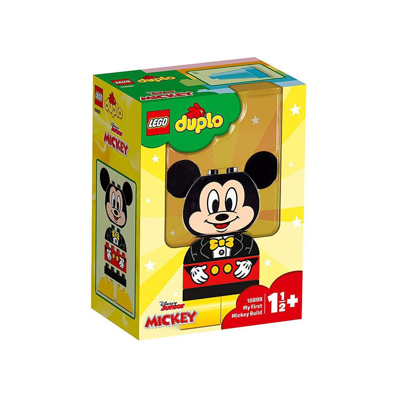 Lego Mickey duplo