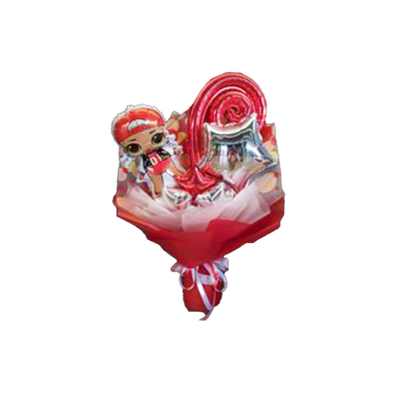 palloncini tema lol stella