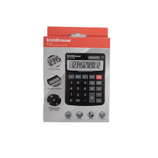 calcolatrice erich krause