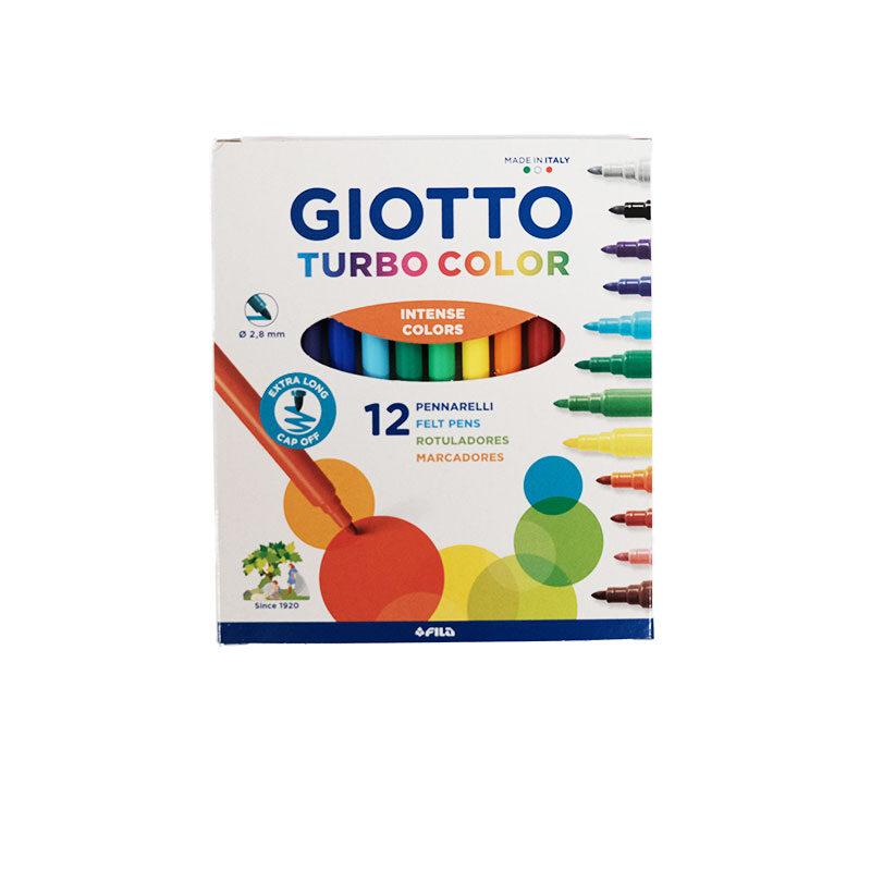 Pennarelli Giotto punta fina
