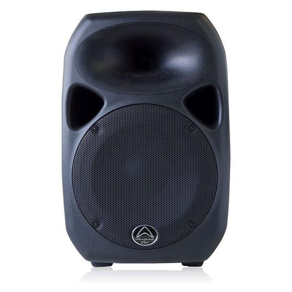 Isolated Pa Speaker Speaker Warfedale
