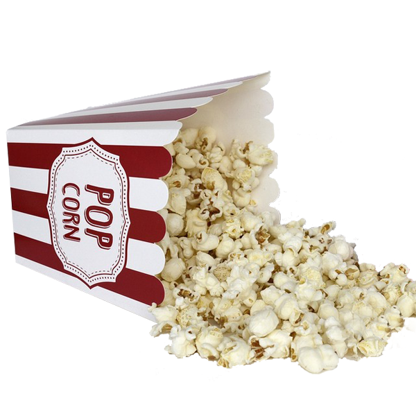 popcorn copia